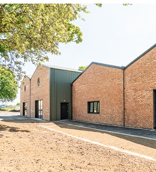 Bicester Heritage Unveils 'Building 141' in The Command Works